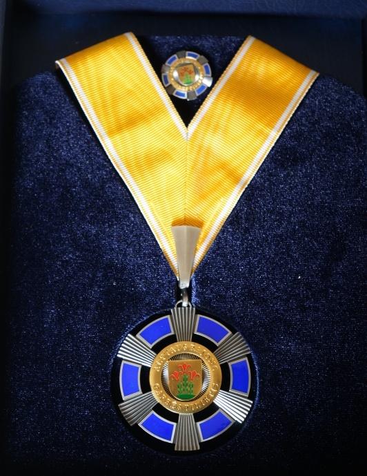 Suteikti Alytaus rajono garbės piliečio vardą pasiūlytos keturios kandidatūros