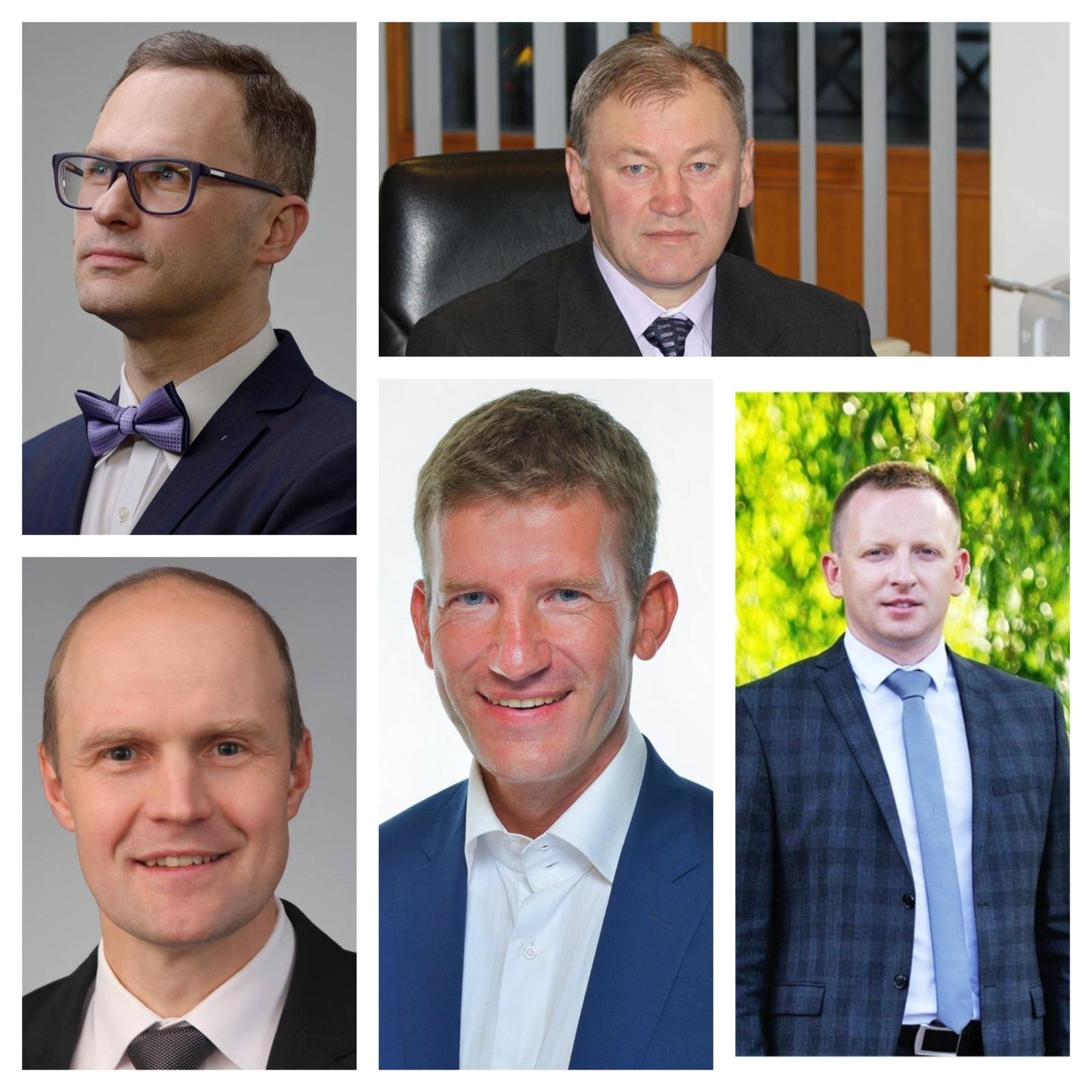Politikų turto deklaracijos: kuris Marijampolės apskrities meras turtingiausias?