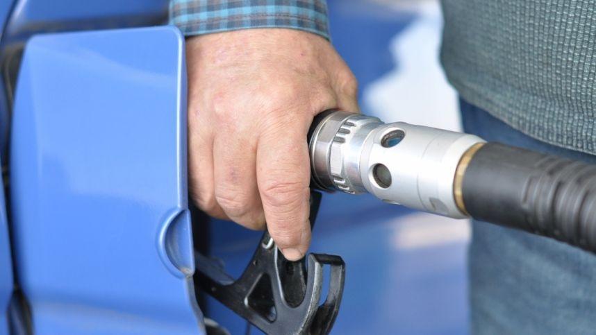 Kokios degalų kainos mūsų laukia šį savaitgalį?