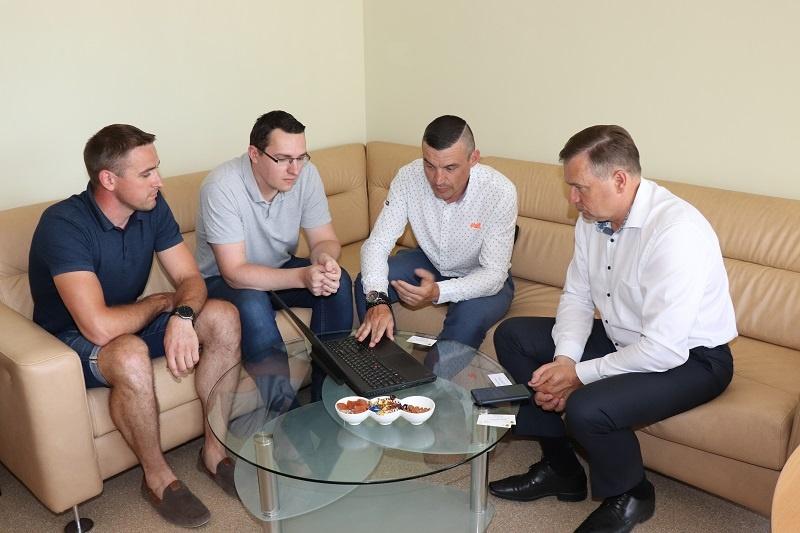 Alytaus rajone planuojama surengti Lietuvos plento taurės vieną iš etapų
