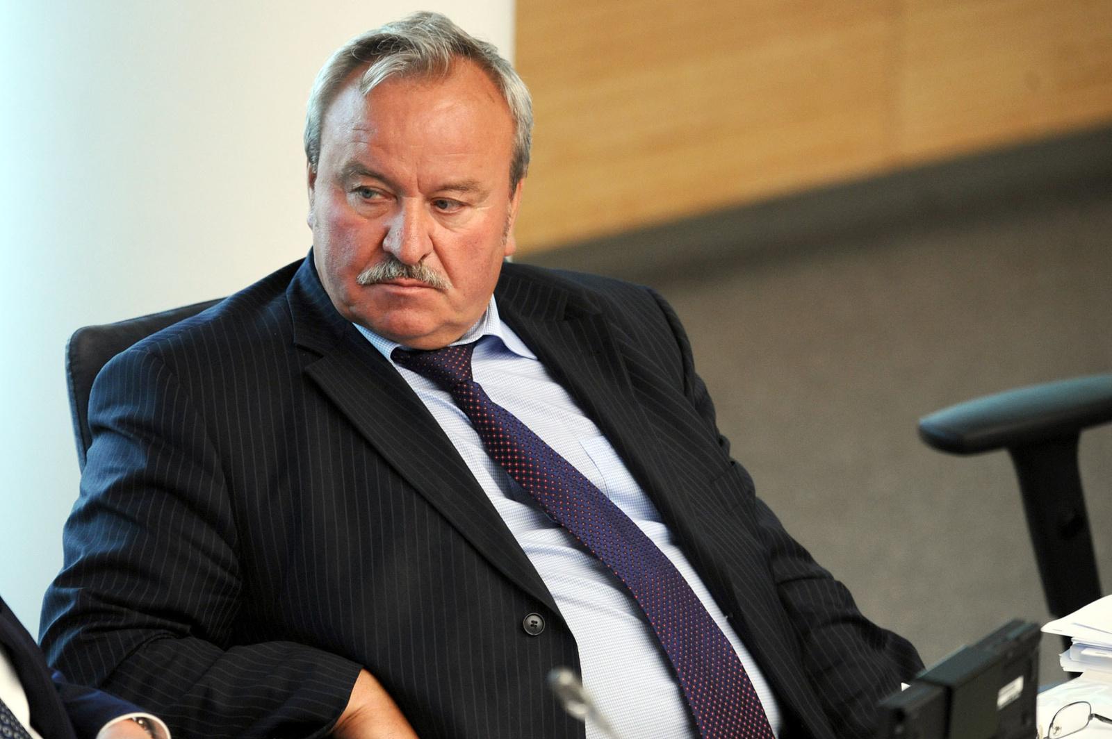 """B. Bradauskas: grįžus į Seimą prisijungti prie """"socialdarbiečių"""" nesvarsčiau"""