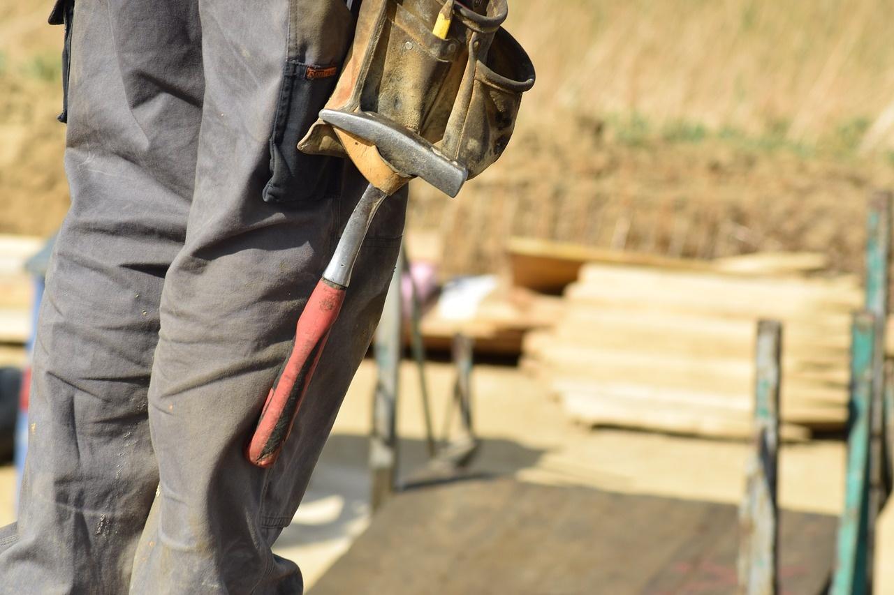 Kauno miesto ir rajono statybvietėse per savaitę nustatyti 55 nelegalūs darbininkai