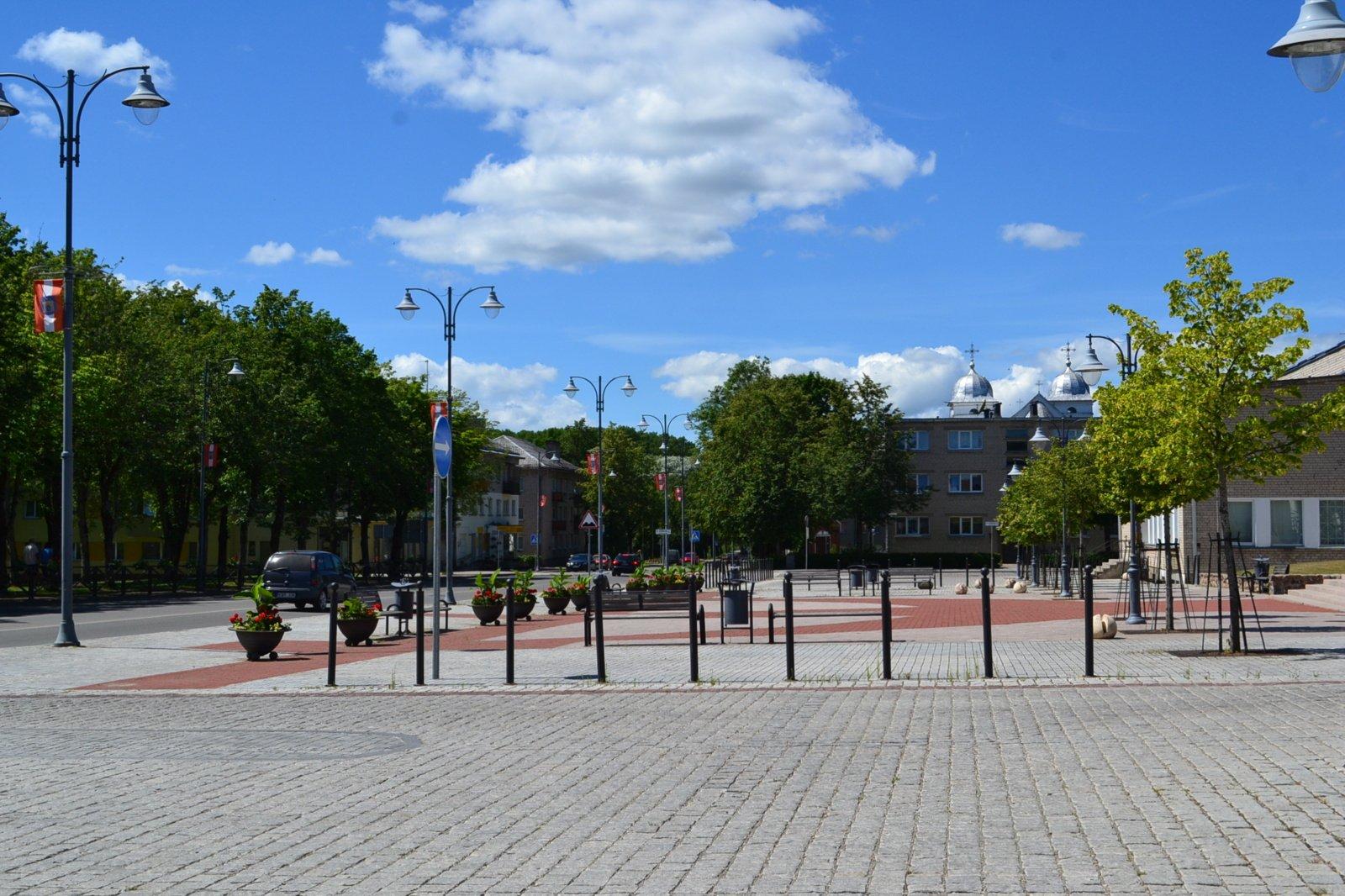 Visuomenei pristatytas Skuodo rajono turizmo skatinimo komunikacijos planas