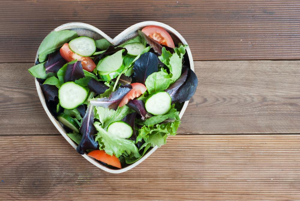 Sodo ir daržo gėrybės – 5 superproduktai cholesteroliui mažinti