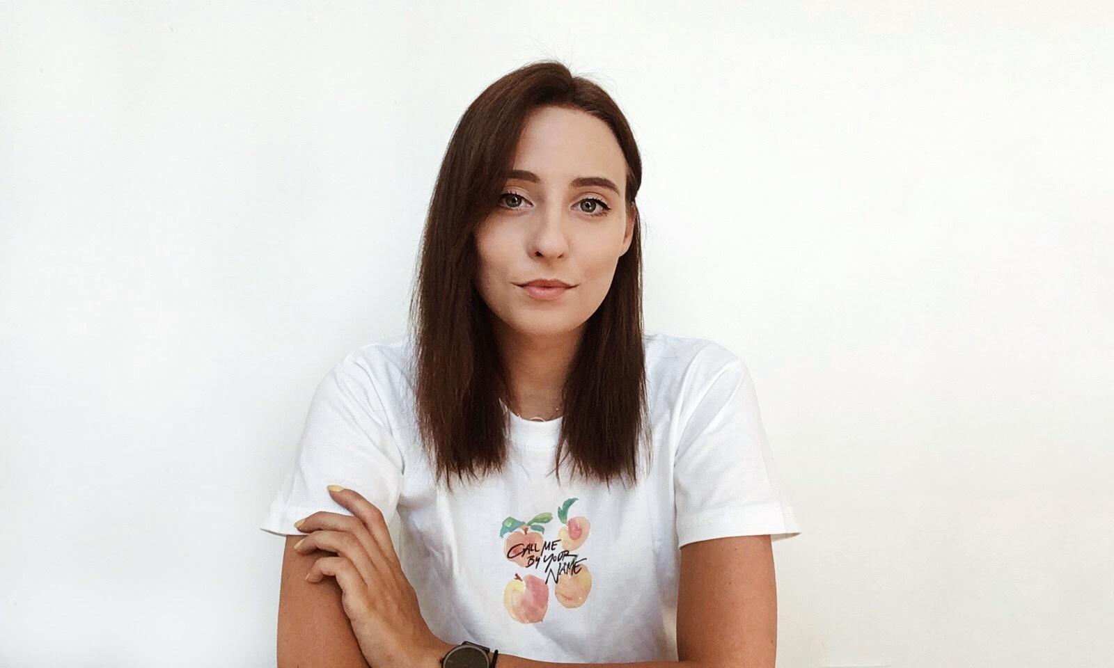 """Tinklaraščio """"Pusryčiams"""" autorė Gabrielė Žutautaitė: apie rytus, laiką ir idėjas"""
