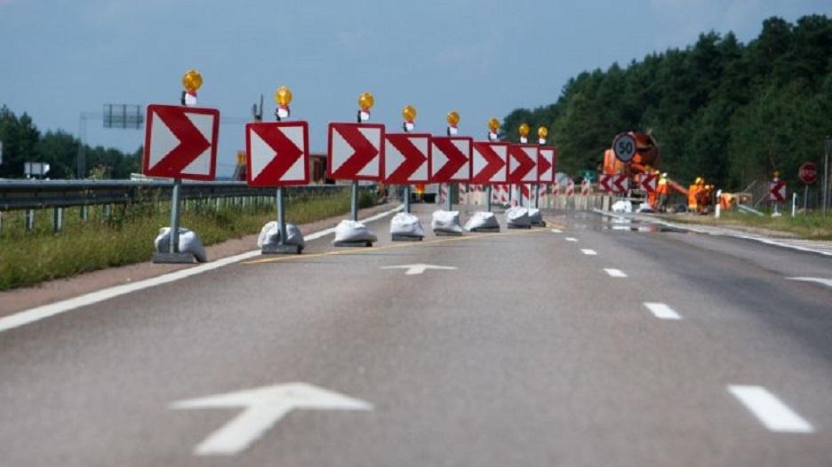 Perspėja vykstančius į Palangą: ribojamas eismas