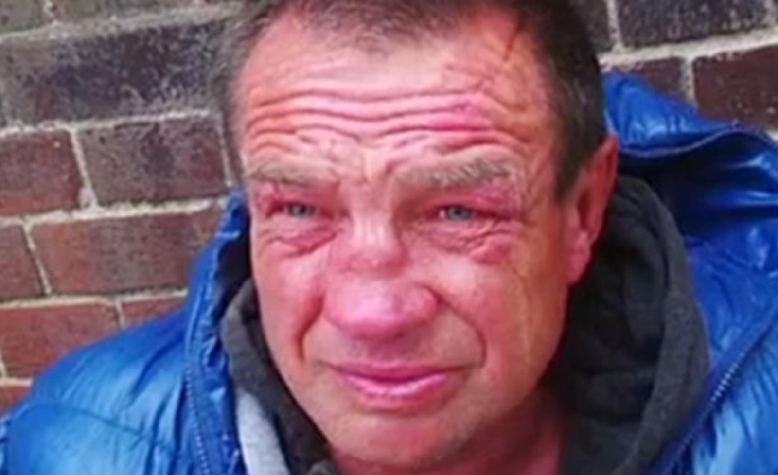 Lietuvis Anglijoje mirtinai uždaužė tautietį medine stalo koja