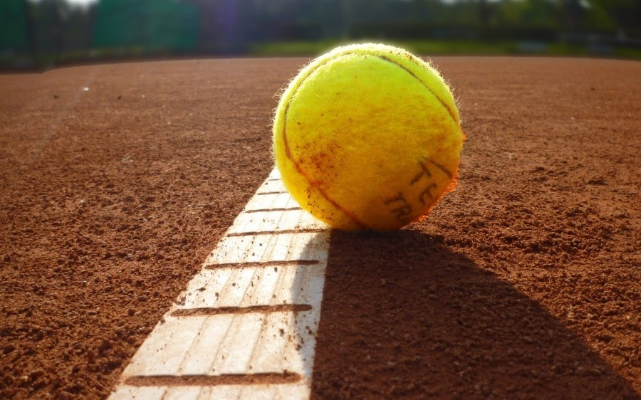 Jaunieji Lietuvos tenisininkai pateko į Prezidento taurės turnyro pusfinalį