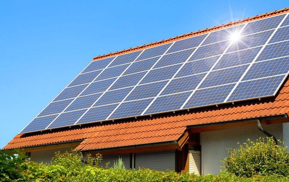 Jungtis prie saulės jėgainės projekto kviečiamos ir sveikatos įstaigos