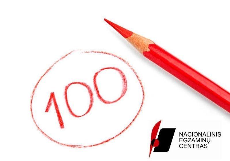 Rekordiniai brandos egzaminų rezultatai Lazdijų Motiejaus Gustaičio gimnazijoje