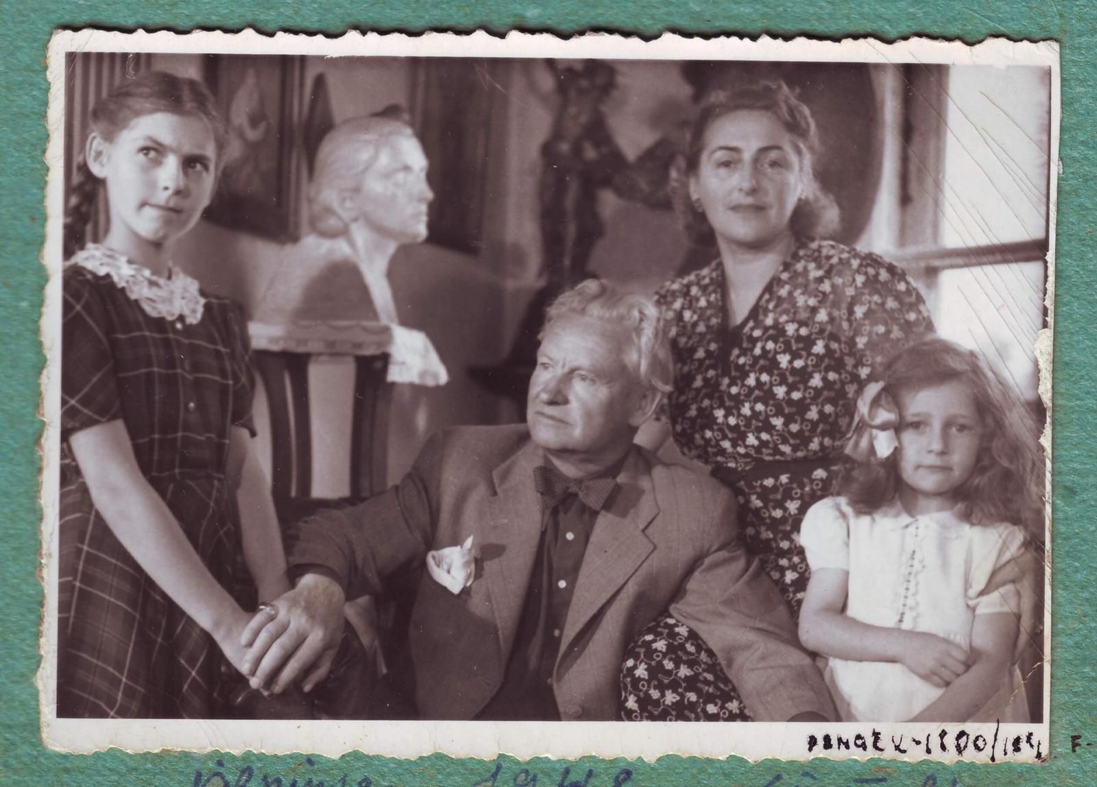 Žydų geto likvidavimo 75-osios metinės renginiais minimos ir Kauno miesto muziejuje