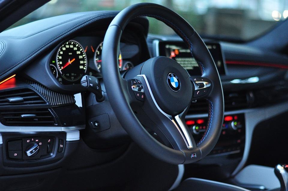 Iš Italijos bandęs pirkti BMW vyras liko apgautas