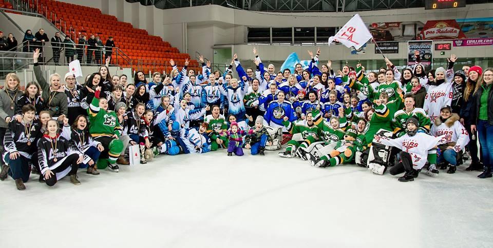 Lietuvos moterų ledo ritulio rinktinę treniruos vokietis B. Haake