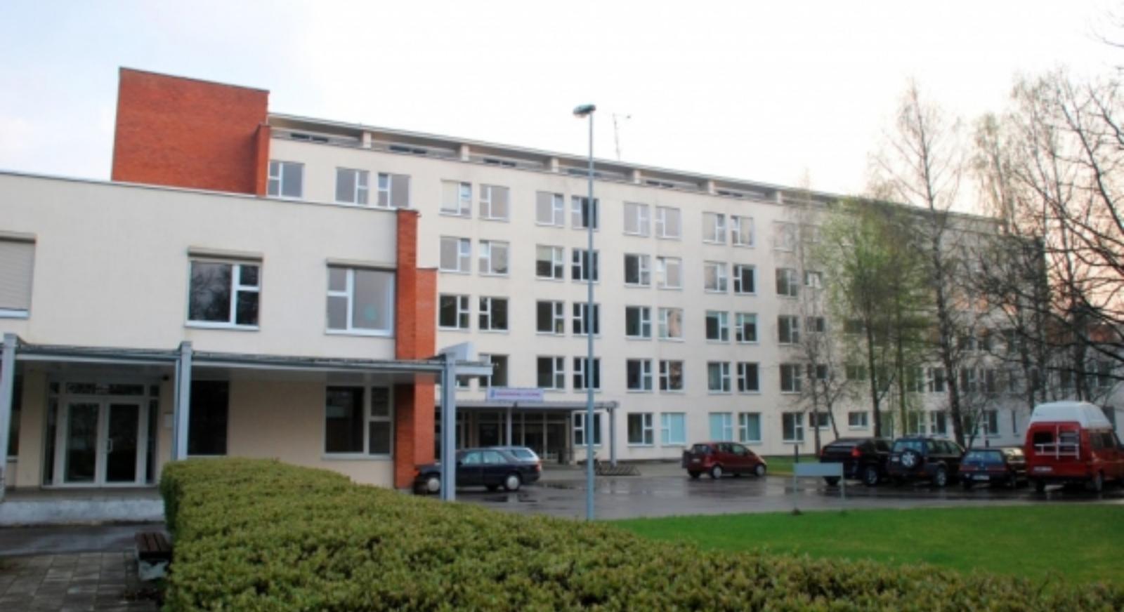 Informacija dėl Druskininkų ligoninės darbo tvarkos, pacientų lankymo ir siuntų perdavimo