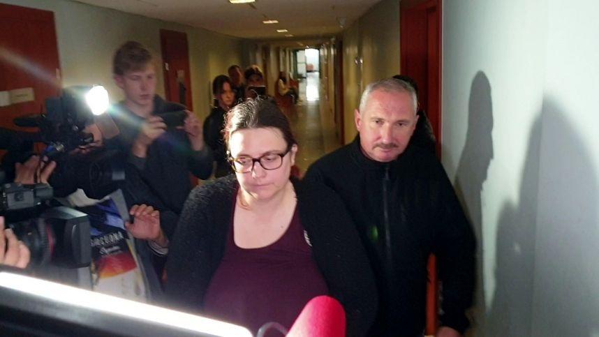 Miške Vilniuje lavoną sudeginti bandžiusi moteris galėjo slėpti avarijos auką