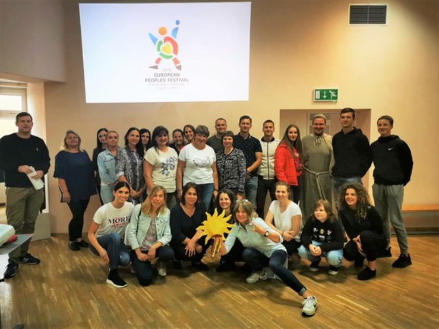 Radviliškiečiai rengiasi atstovauti Radviliškiui ir Lietuvai Portugalijoje