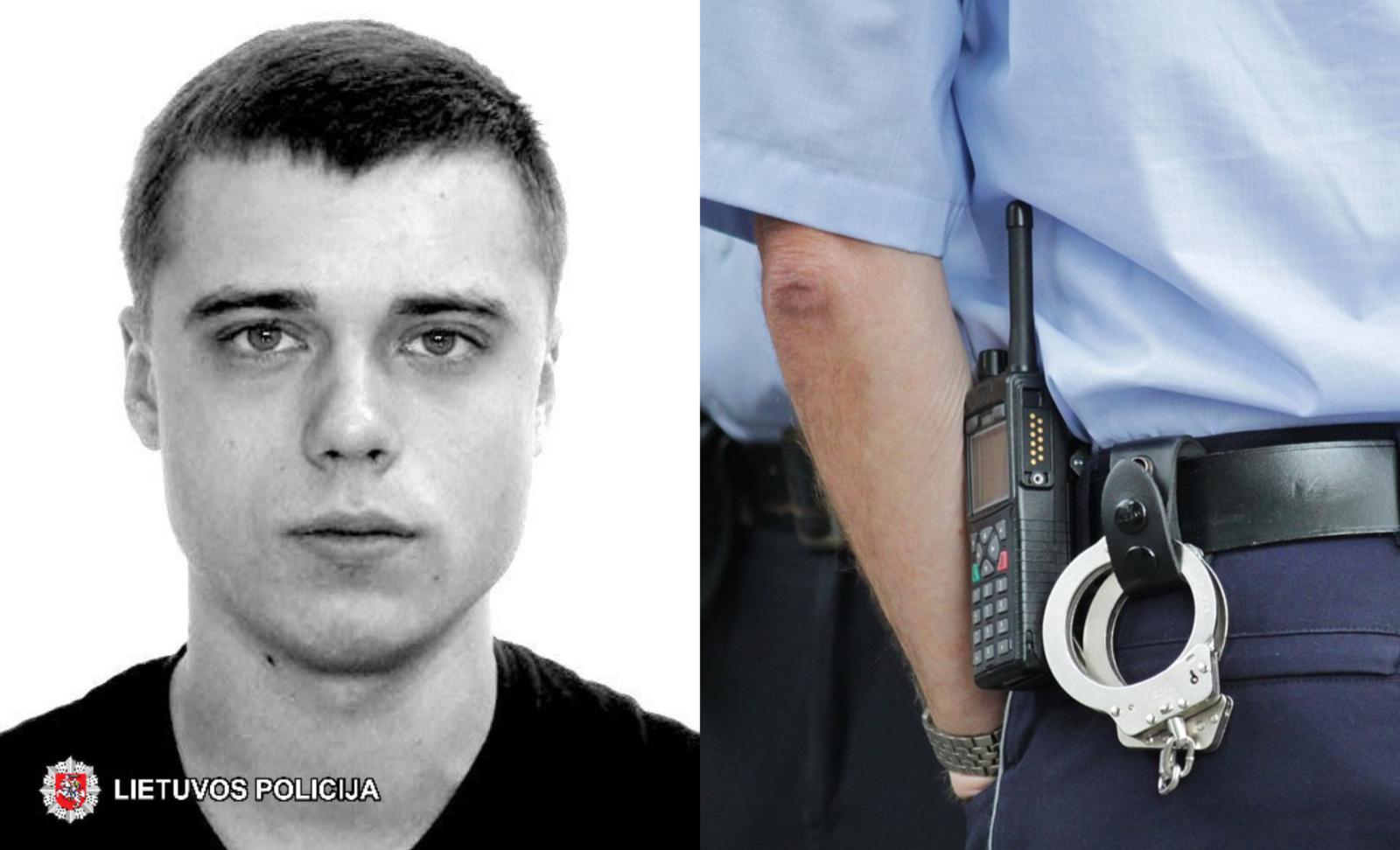 Į Lietuvą pargabentas dalyvavimu susišaudyme įtariamas J. Baronas
