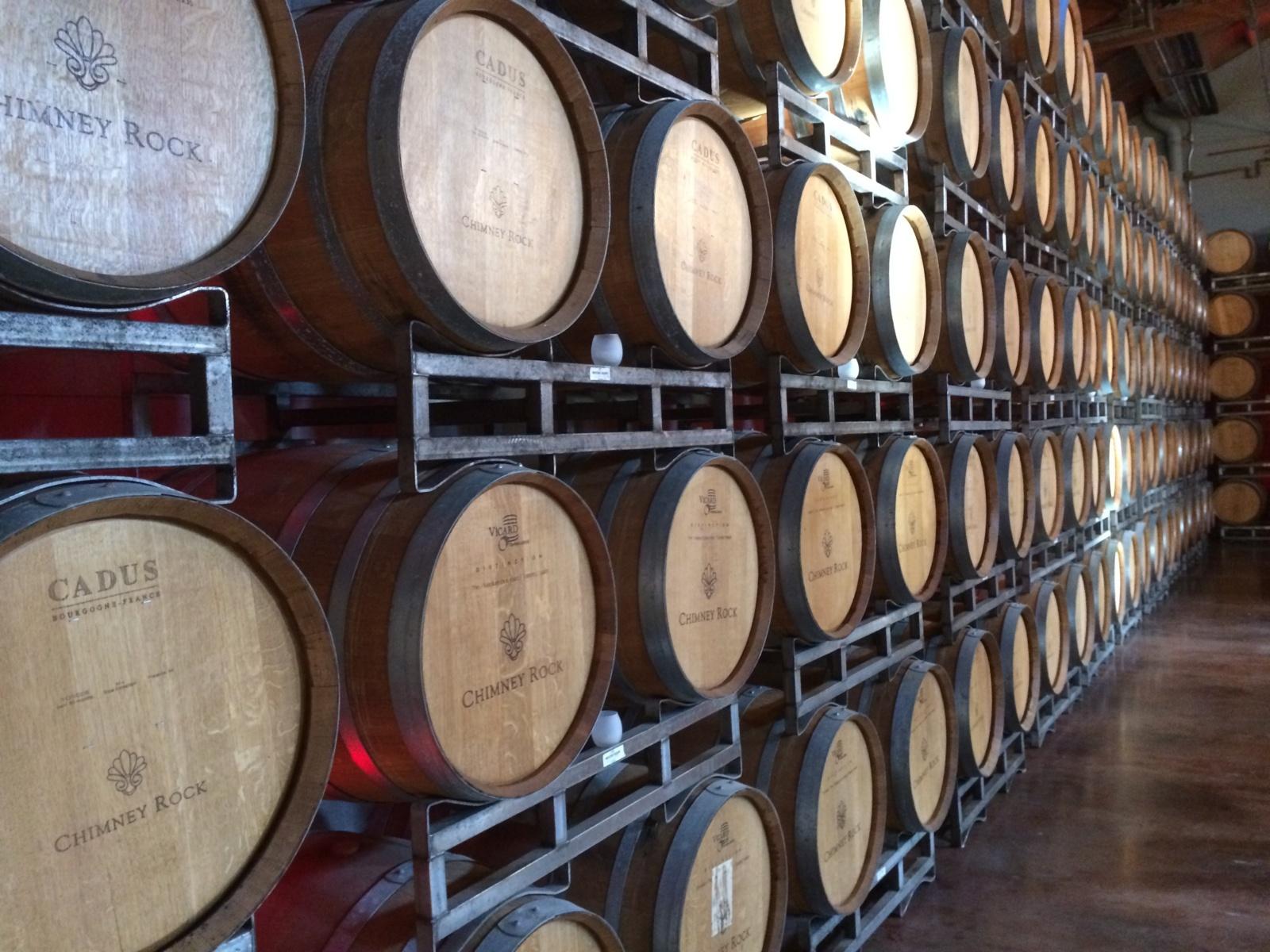"""""""Anykščių vyno"""" gamykloje įrengta nauja gamybos linija"""