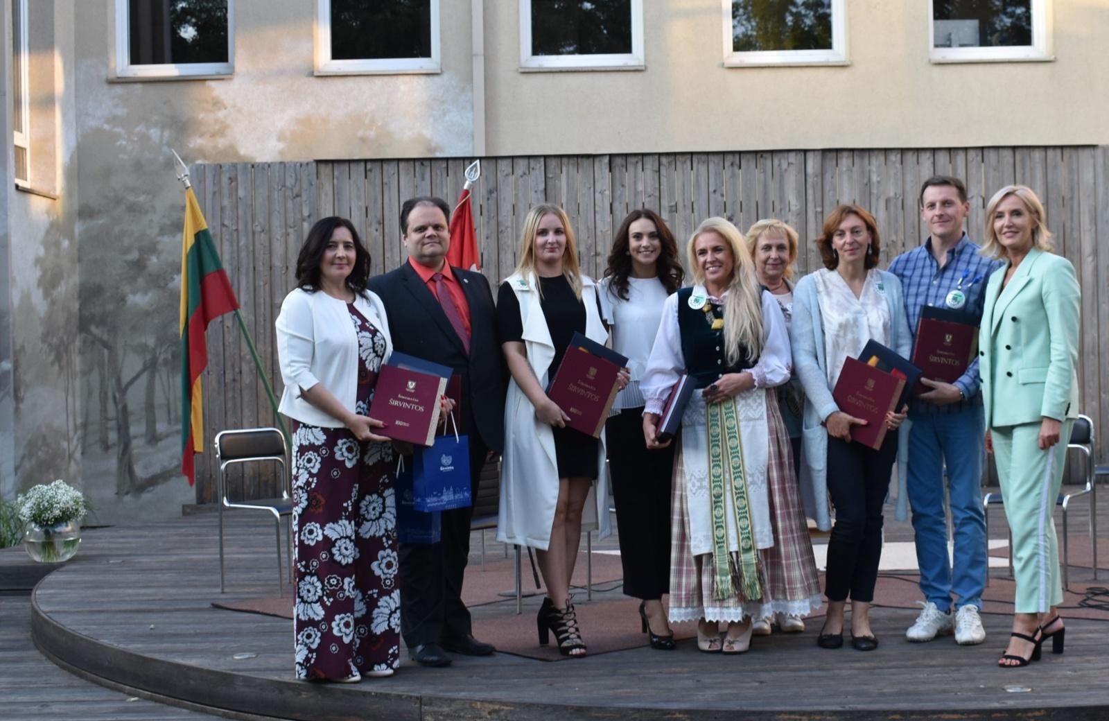 Pasaulio širvintiškių susitikimas minint Pasaulio lietuvių metus