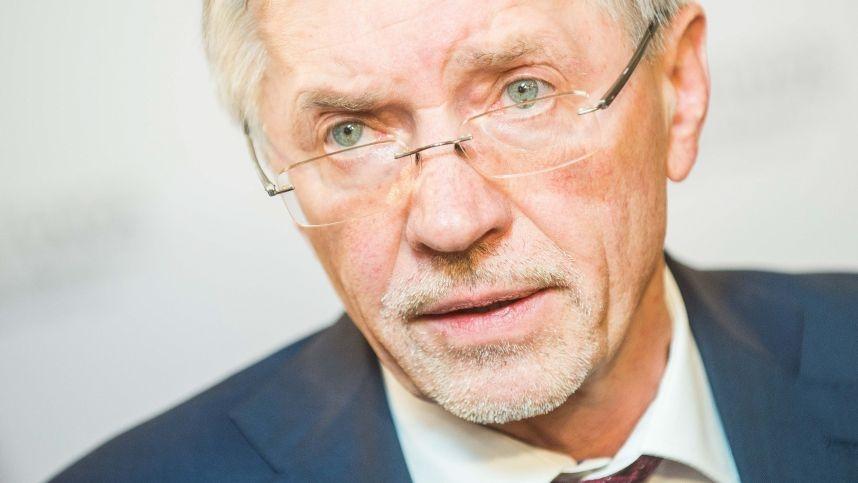 G. Kirkilas siūlo vaiko pinigus didinti iki 122 eurų