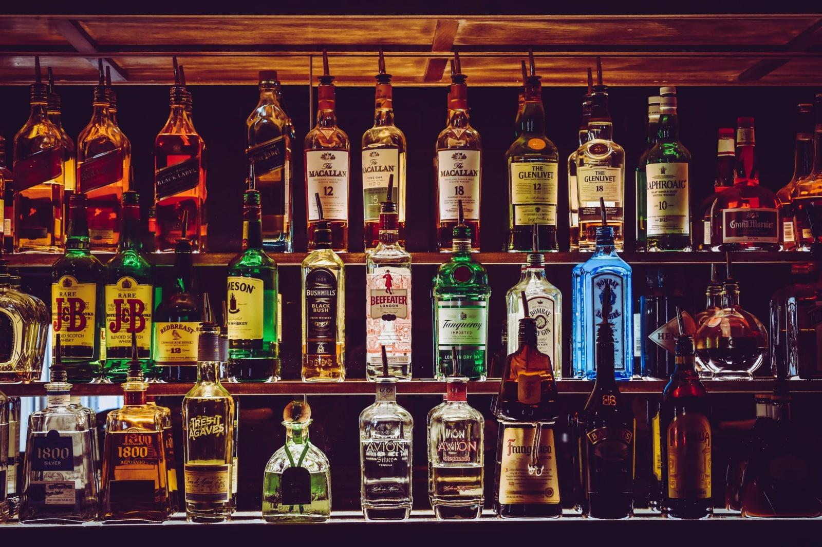 A. Veryga apie alkoholio ribojimus nuo kitų metų: taikyti verta