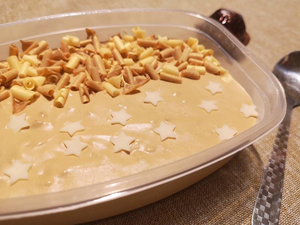 Naminiai ledai: vos 5 minutės gamybos ir tikros karamelės skonis