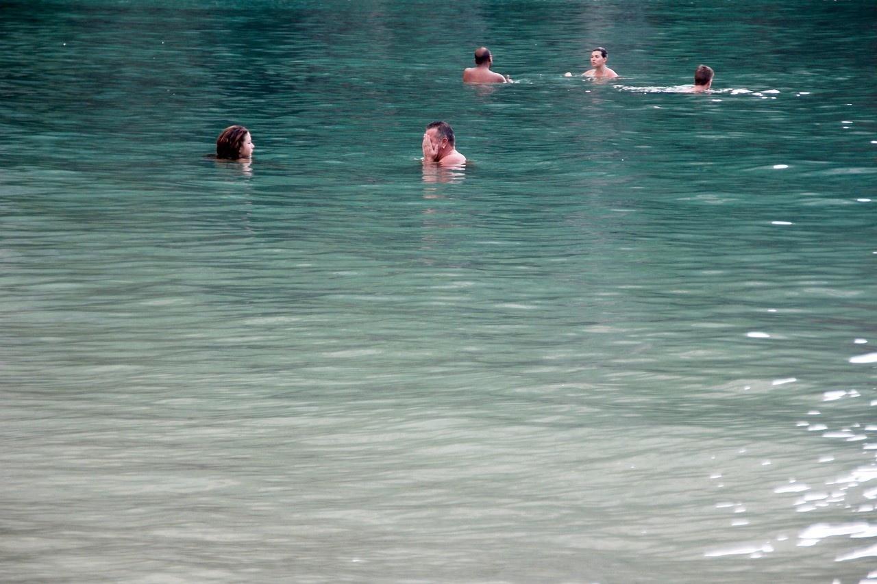 Birželio pabaigoje devynių maudyklų vanduo neatitiko higienos normos reikalavimų