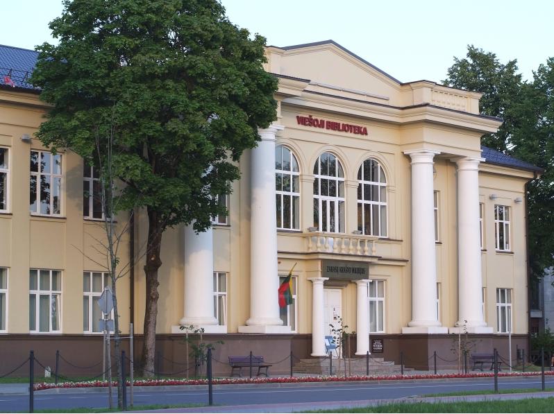 Kultūros diena Zarasų krašto muziejuje