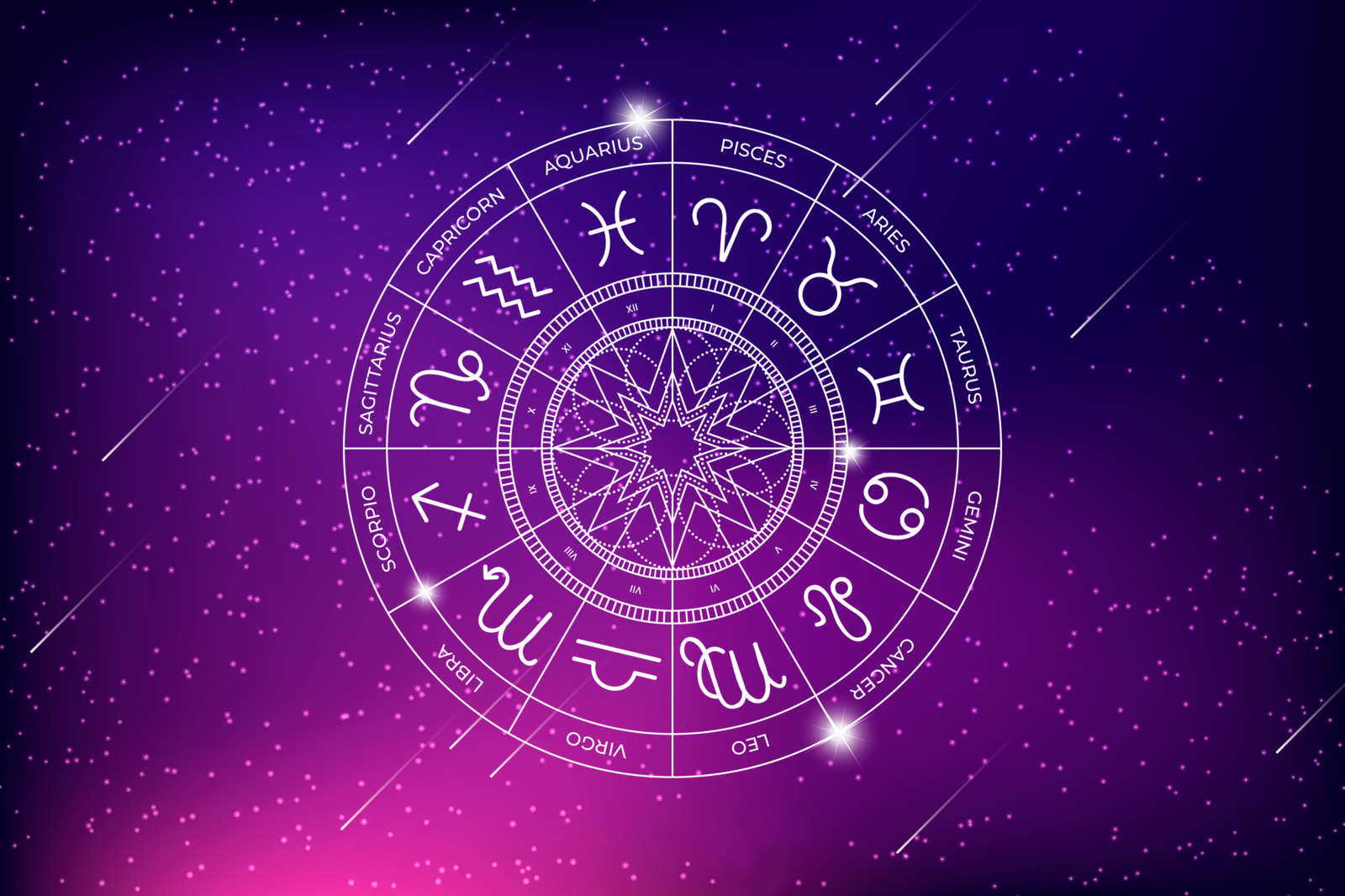 Horoskopas... pirmokui!