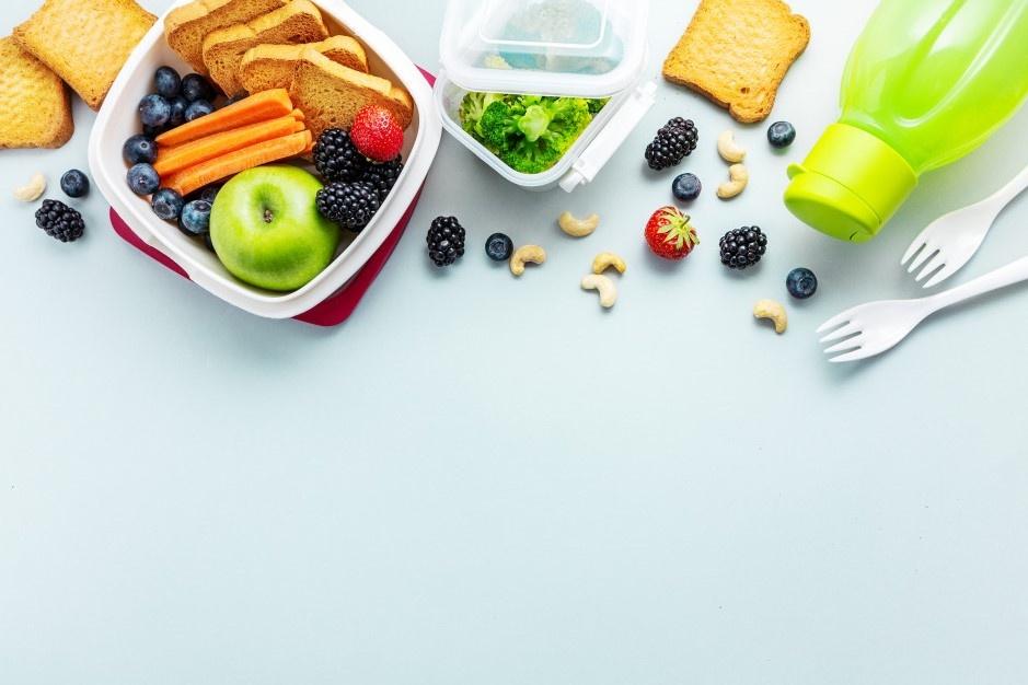 Mokyklų valgyklų ateitis– švediška