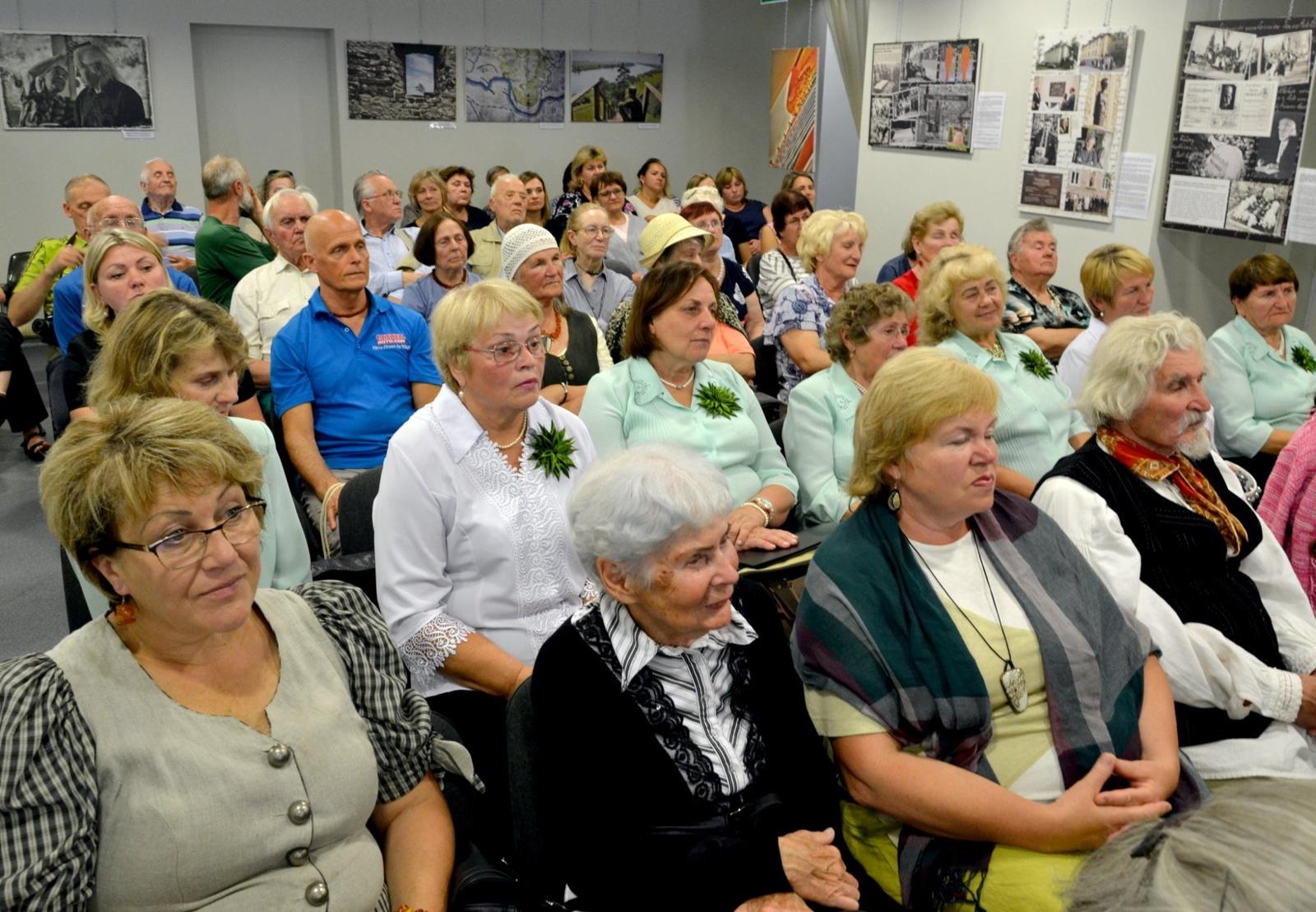Pagėgių savivaldybės Vydūno viešojoje bibliotekoje – tarptautinė konferencija