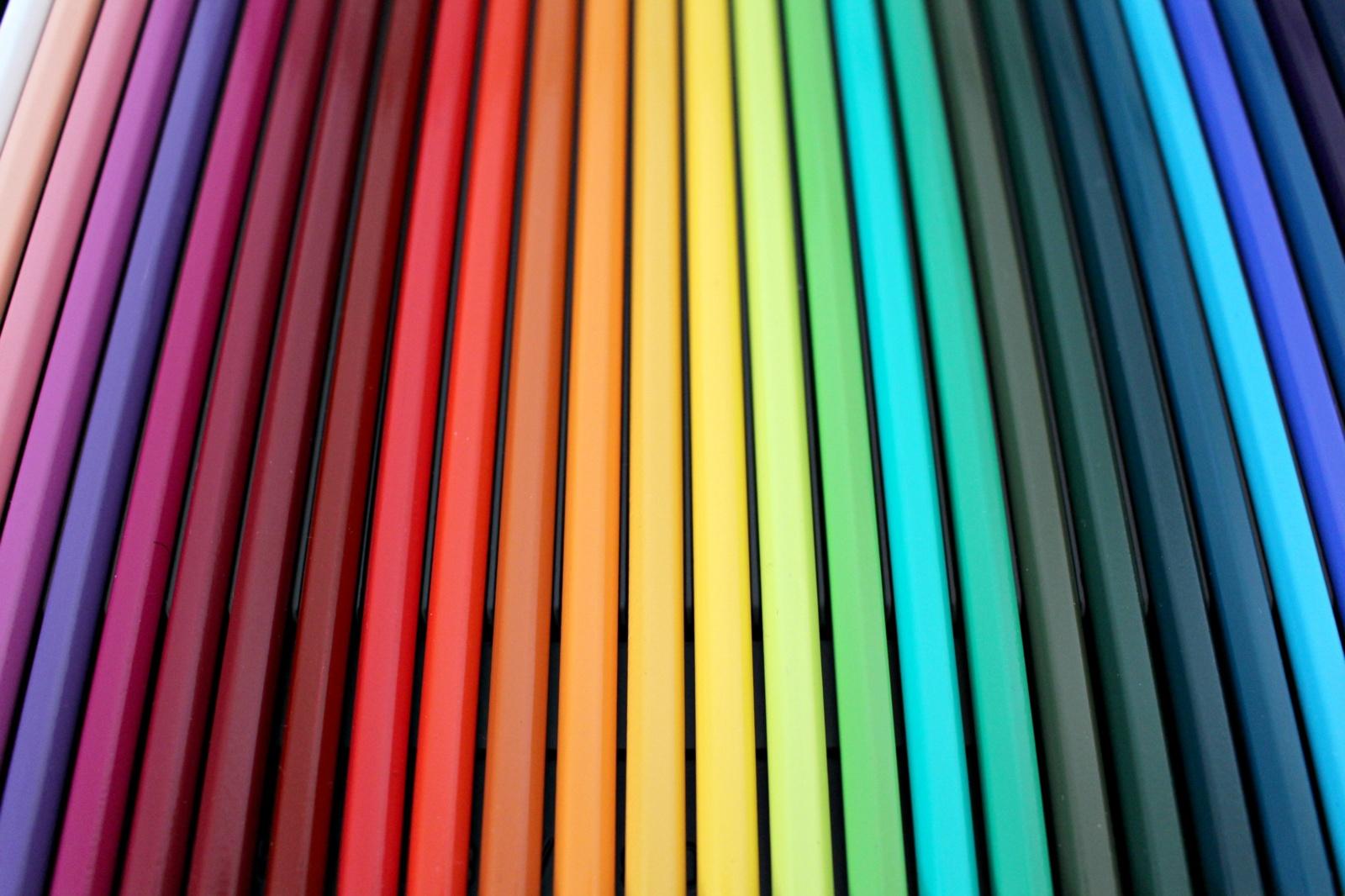Ką apie jus pasako jūsų mėgstamiausia spalva?