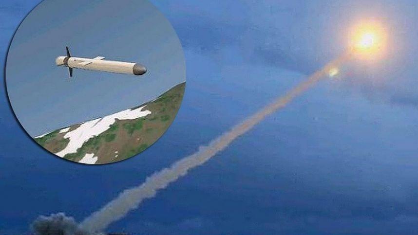 Patvirtinta: Baltojoje jūroje sprogo branduolinis reaktorius