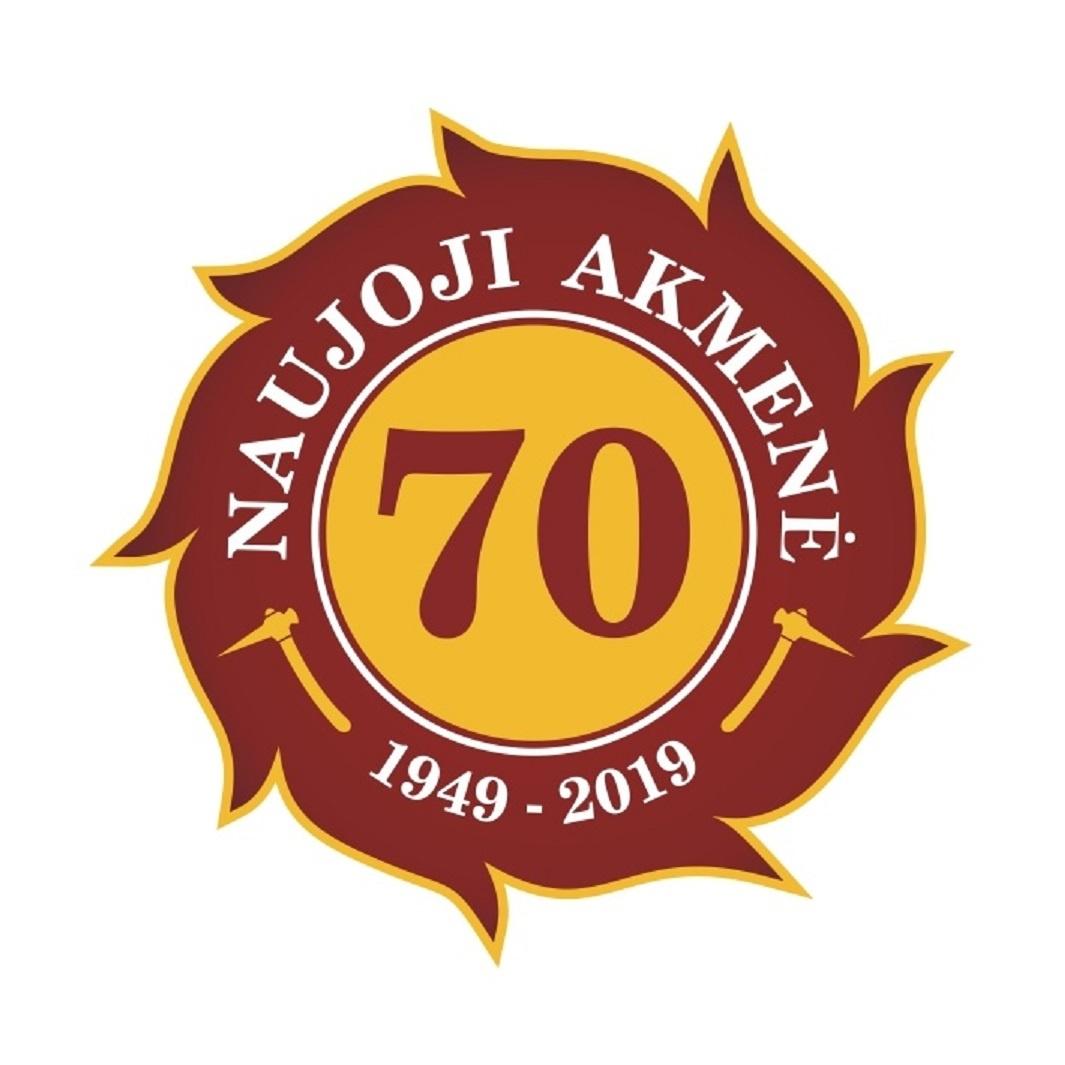 Naujosios Akmenės 70-ies metų jubiliejus