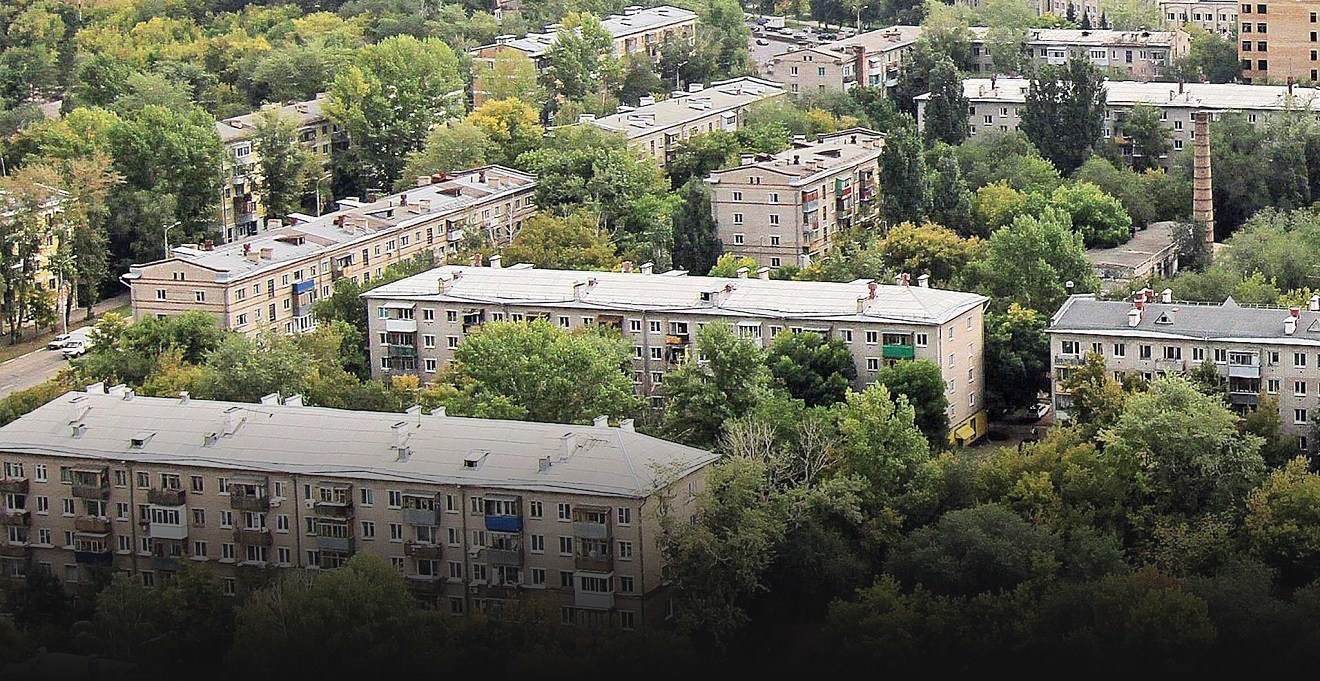 Rumpiškės kvartale kiemai bus tvarkomi kompleksiškai