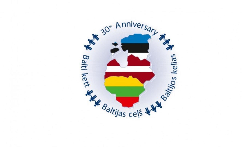 Kaip minėsime Baltijos kelio 30-metį?