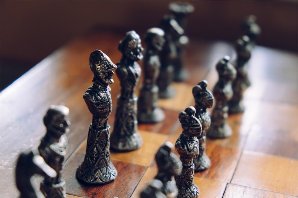 Vilniuje - pasaulio šachmatų uždavinių sprendėjų elitas