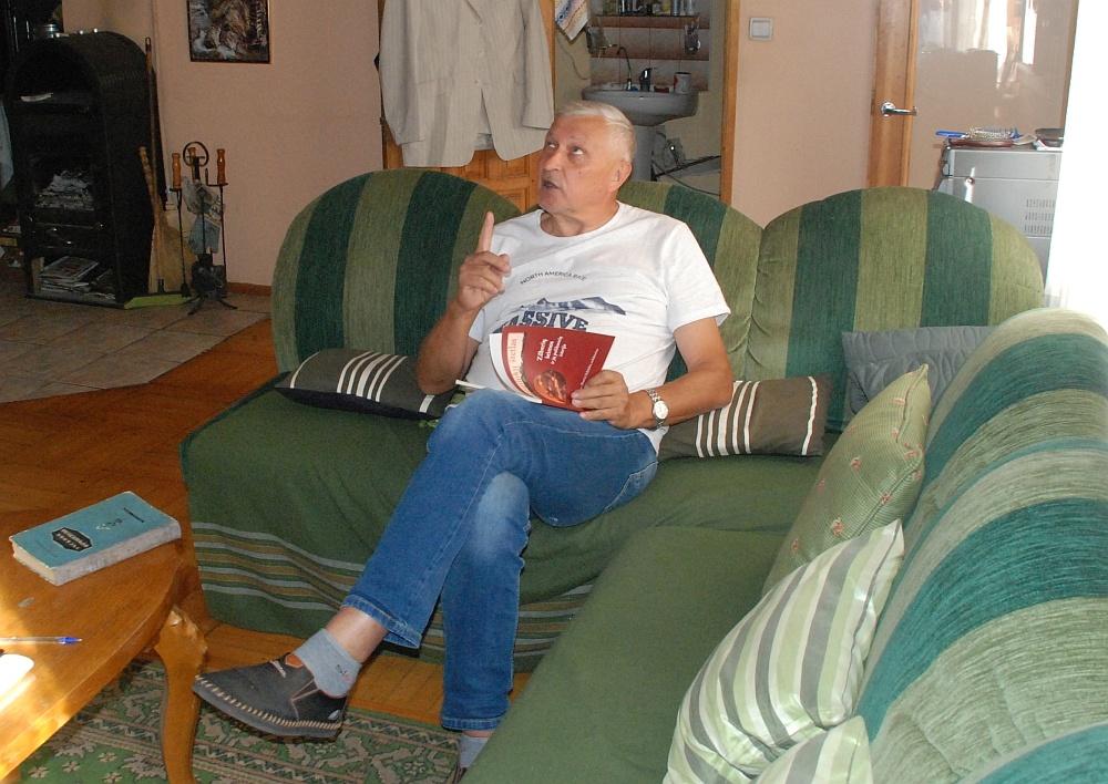 Kaip protingas pensininkas iš vidutinės pensijos Lietuvoje gali gyventi oriai...