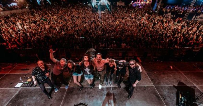 Karklės festivalis: vien tik muzikos nepakanka
