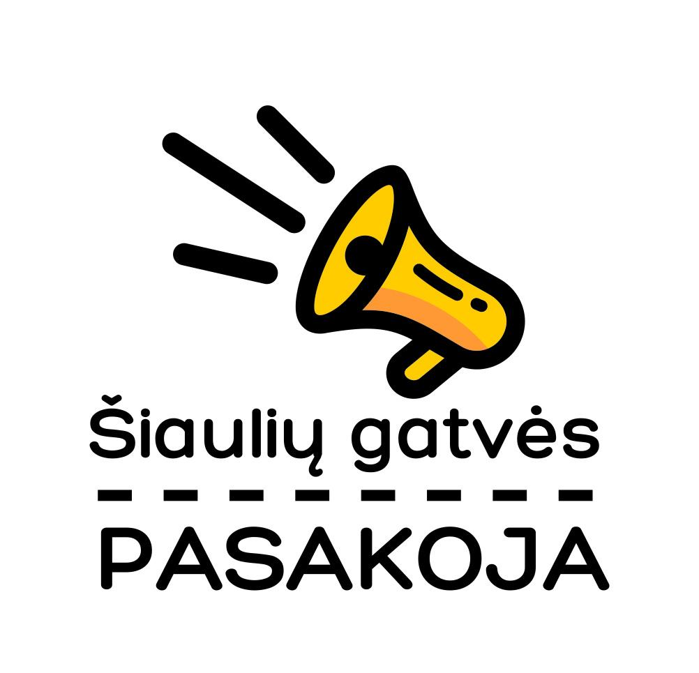 """Šiauliai kviečia prakalbinti gatves: laukia ekskursijų ciklas """"Šiaulių gatvės pasakoja"""""""