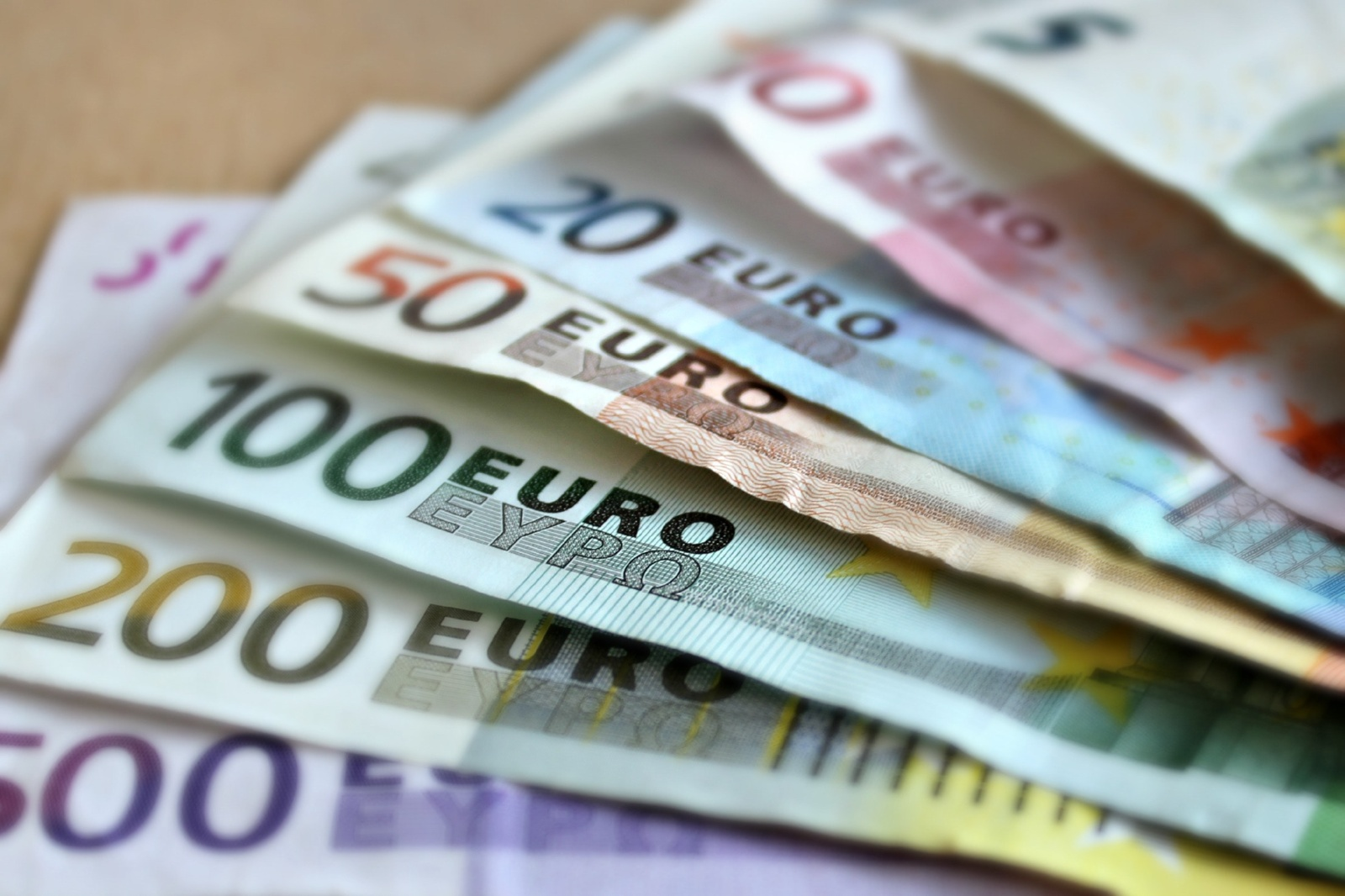116 000 eurų laimėtojas: tikint, galima kalnus nuversti