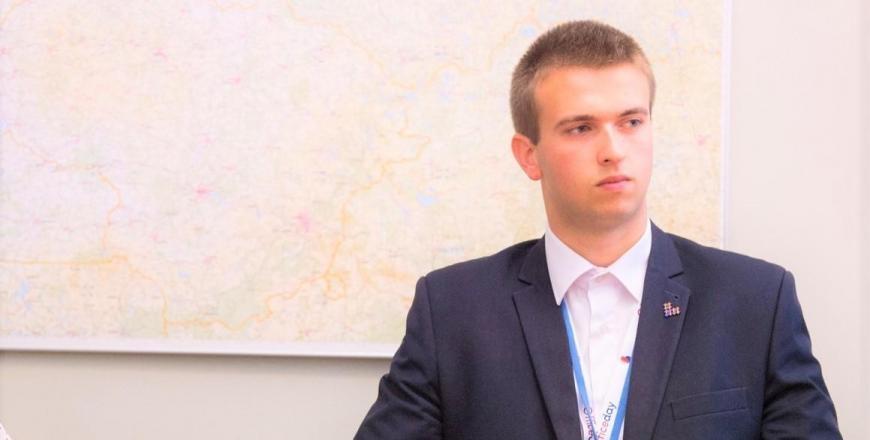 """Tarp """"Lietuvos maximalistų"""" stipendininkų – ir alytiškiai"""