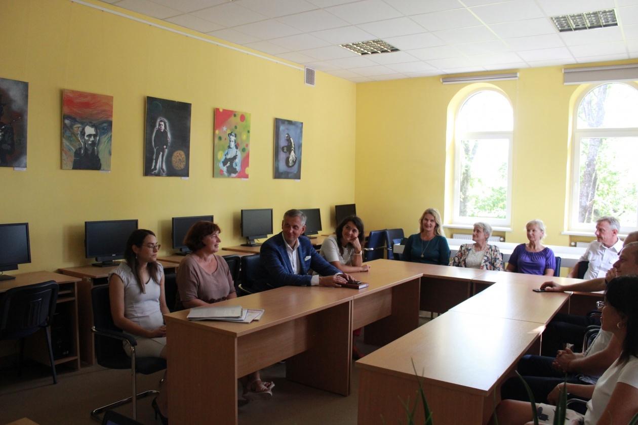 Mobilus darbas su jaunimu – jau greit Rokiškyje!