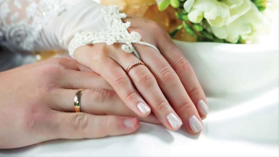 Kam šį savaitgalį Panevėžyje skambės vestuvių varpai? (jaunavedžių sąrašas)