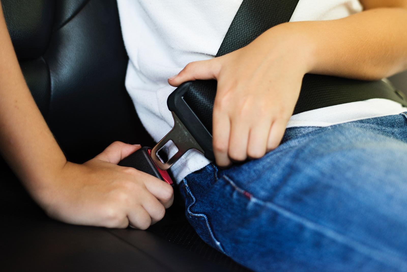 Mažieji automobilių ir dviračių keleiviai – kaip tinkamai pasirūpinti jų saugumu?