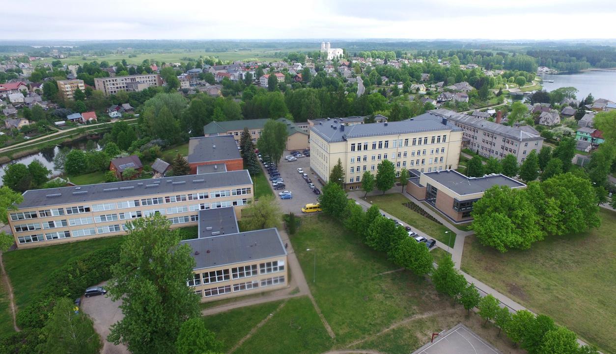 Savivaldybė mokykloms skirs papildomų lėšų geresniam ugdymo procesui