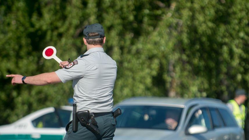 Policijos žinutė eismo dalyviams: atskleidė, kokius reidus organizuos rugsėjį