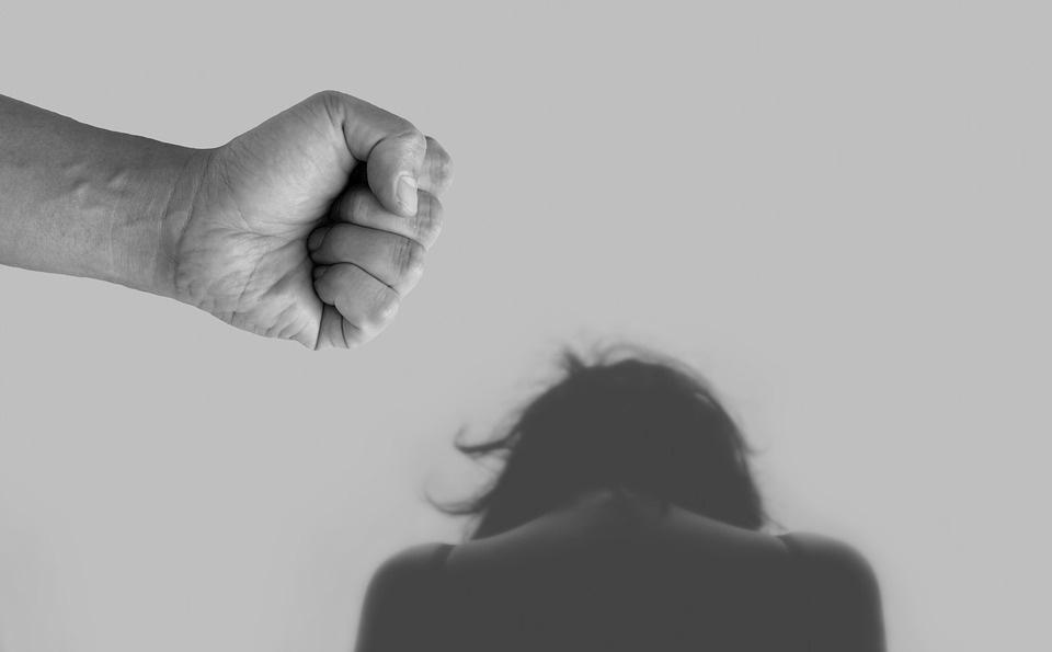 Zarasų rajone – vyro smurtas