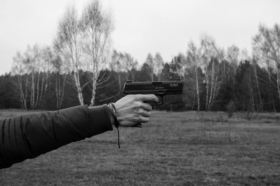 Alytuje rasti moteris ir vyras su šautinėmis žaizdomis (papildyta)
