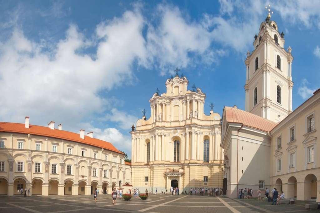 Pasauliniame mokslo pasiekimus vertinančiame reitinge – tik vienas universitetas iš Lietuvos